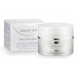 GOLOY 33 Face Care Vitalize