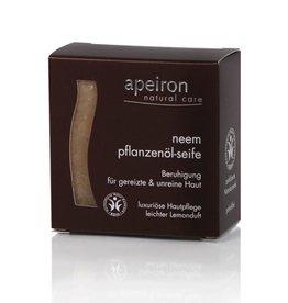 Apeiron Neem soap