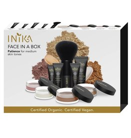 INIKA Makeup Face in a Box 3 Patience