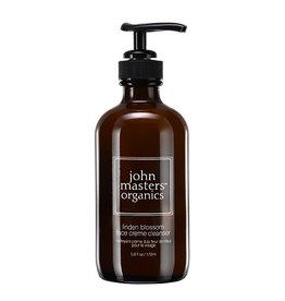 John Masters Organics Linden Blossom Face Cream Cleanser