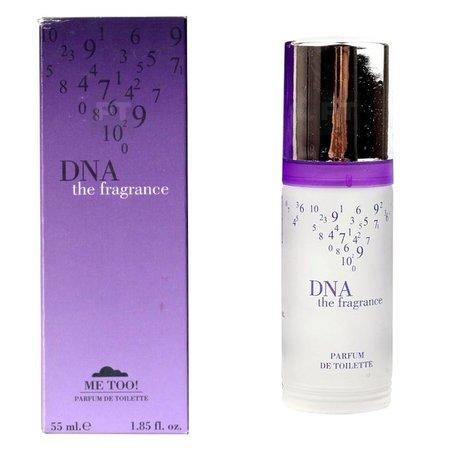 Milton Lloyd Milton Lloyd - DNA the fragrance - 55ml - Femmes