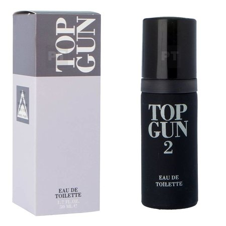 Milton Lloyd Milton Lloyd - Top Gun 2 - 50ml - Hommes