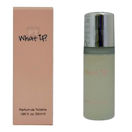 Milton Lloyd Milton Lloyd - What If - 50ml - Women