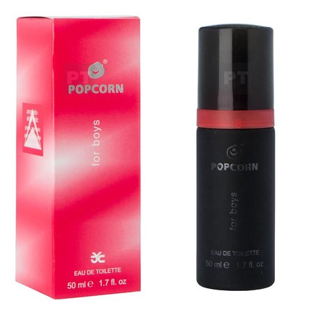 Milton Lloyd Milton Lloyd - Popcorn for Boys - 50ml - Hommes