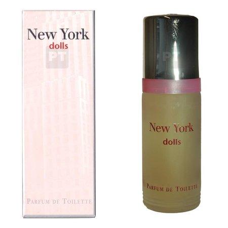 Milton Lloyd Milton Lloyd - New York Dolls - 55ml - Women