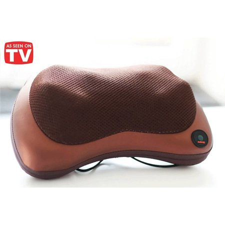 Figuretta Shiatsu Massage cushion electric