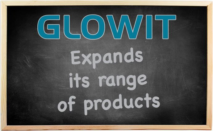 Welcome to Glowit