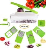 Premium Trends Coupe Express vegtables  - 10 in 1