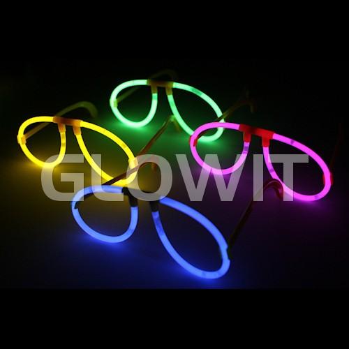 Glowit 25 Bril connectors (Zonder sticks)