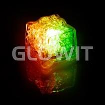 Glaçon LED multi couleurs