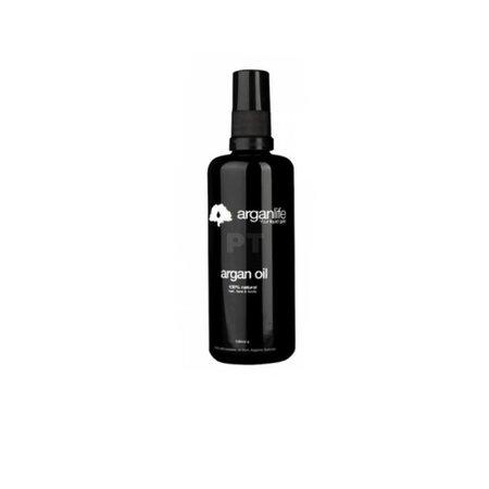 Premium Trends 100% Natural Argan Oil For Hair, Face & Body