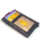 Figuretta Cardprotector sleeve - Blue