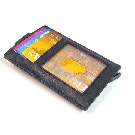 Figuretta Cardprotector sleeve  - Blauw