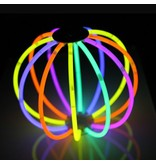 Glowit 25 Glow bal connectors (Without sticks)