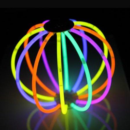 Glowit 25 Bal connectors (Zonder sticks)