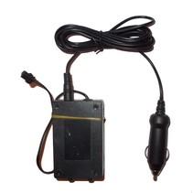 Inverteur pour fil EL 10m - 9-12V (Allume-cigares)