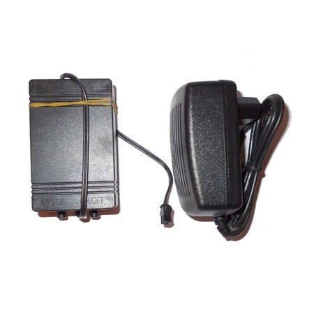 Glowit Invertor voor EL draad 10m tot 30m - 220v