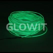 Fil EL 5m vert