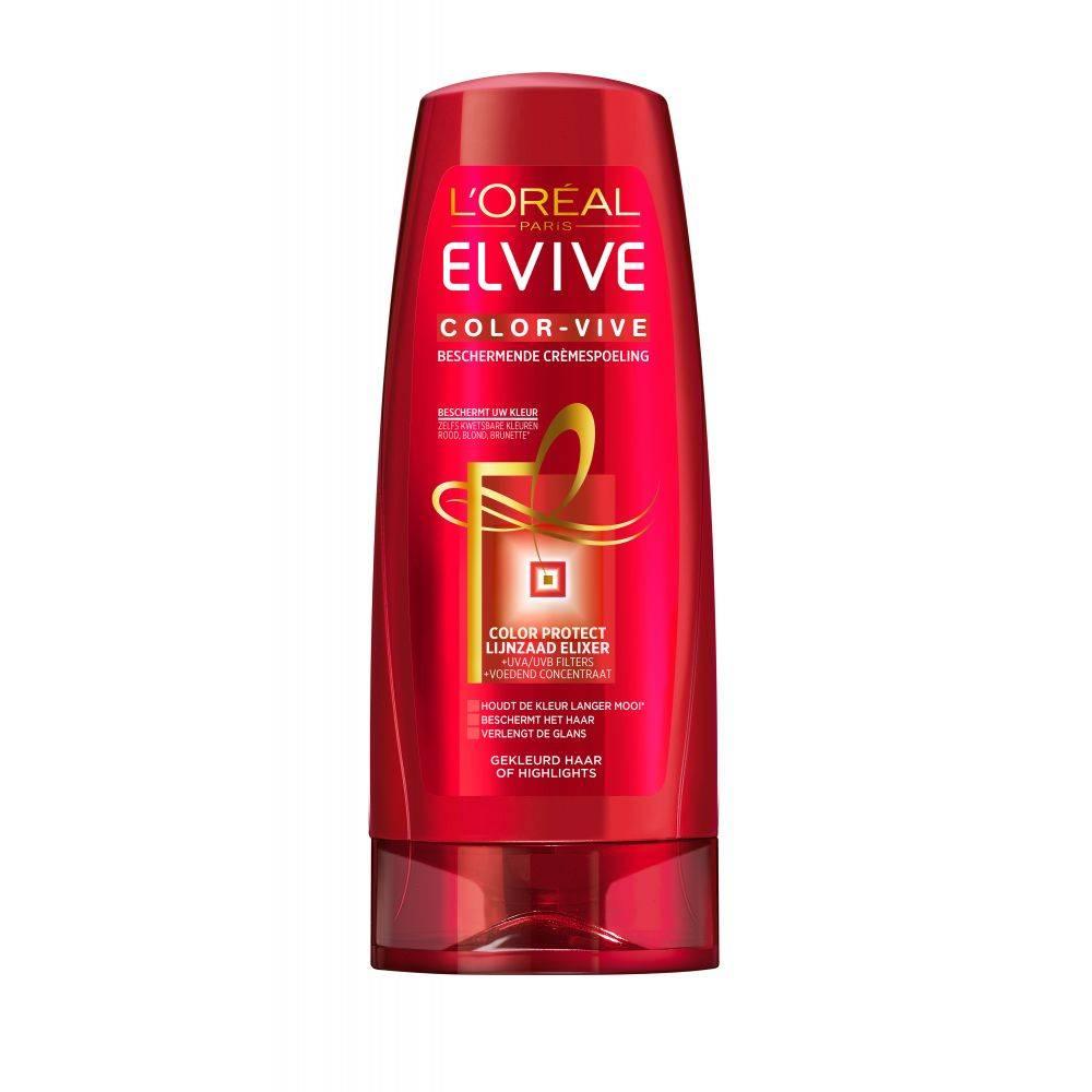 Elvive Color Vive Conditioner 200 ml