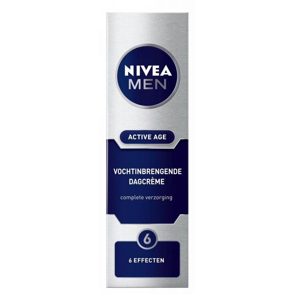 nivea men dagcreme