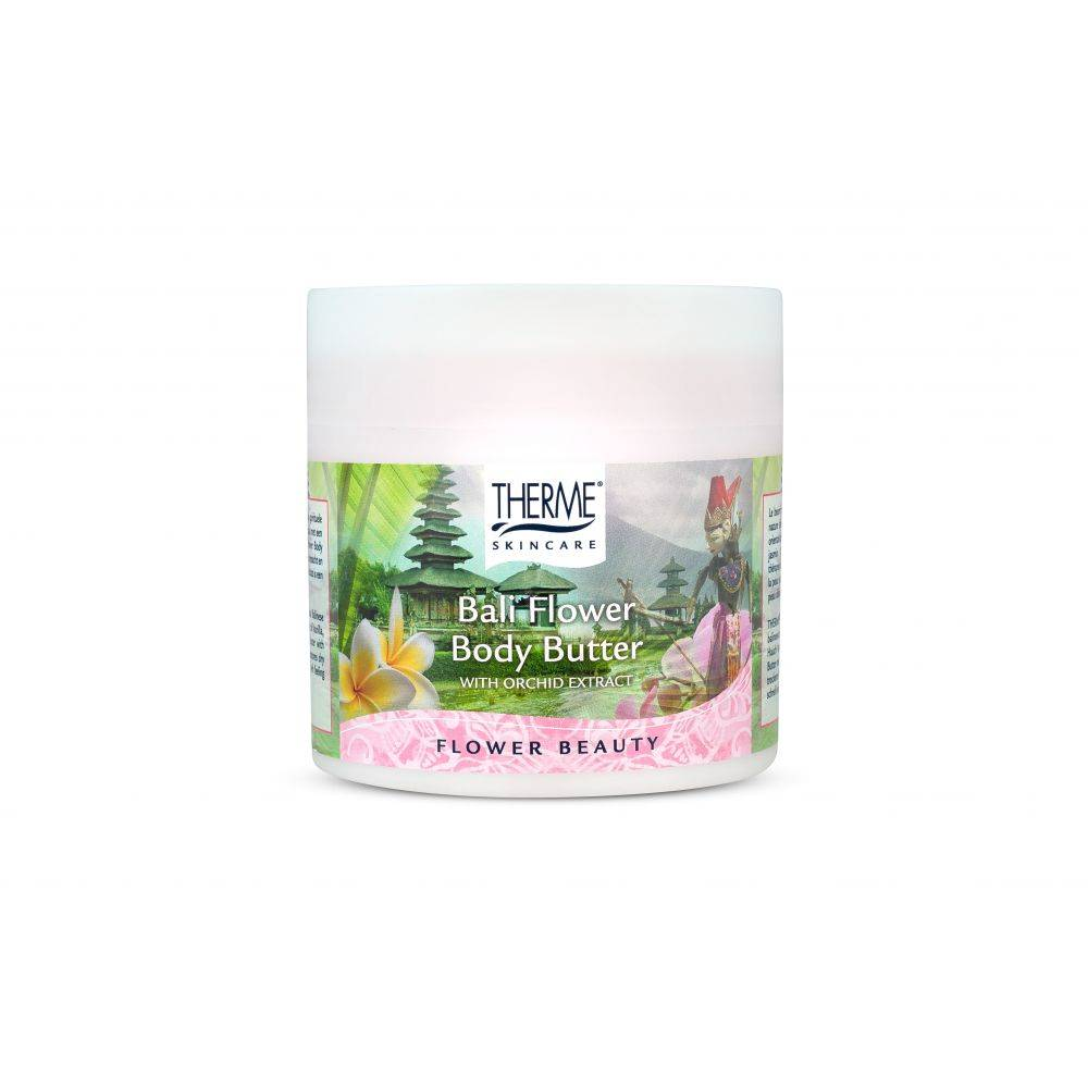 Therme Therme Body Butter Bali Flower 250 ml