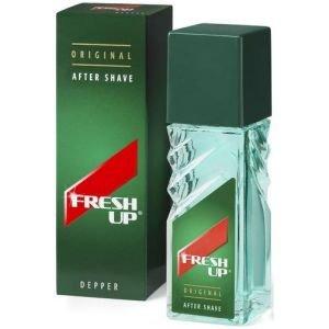 Fresh-Up Depper 100 ml Aftershave