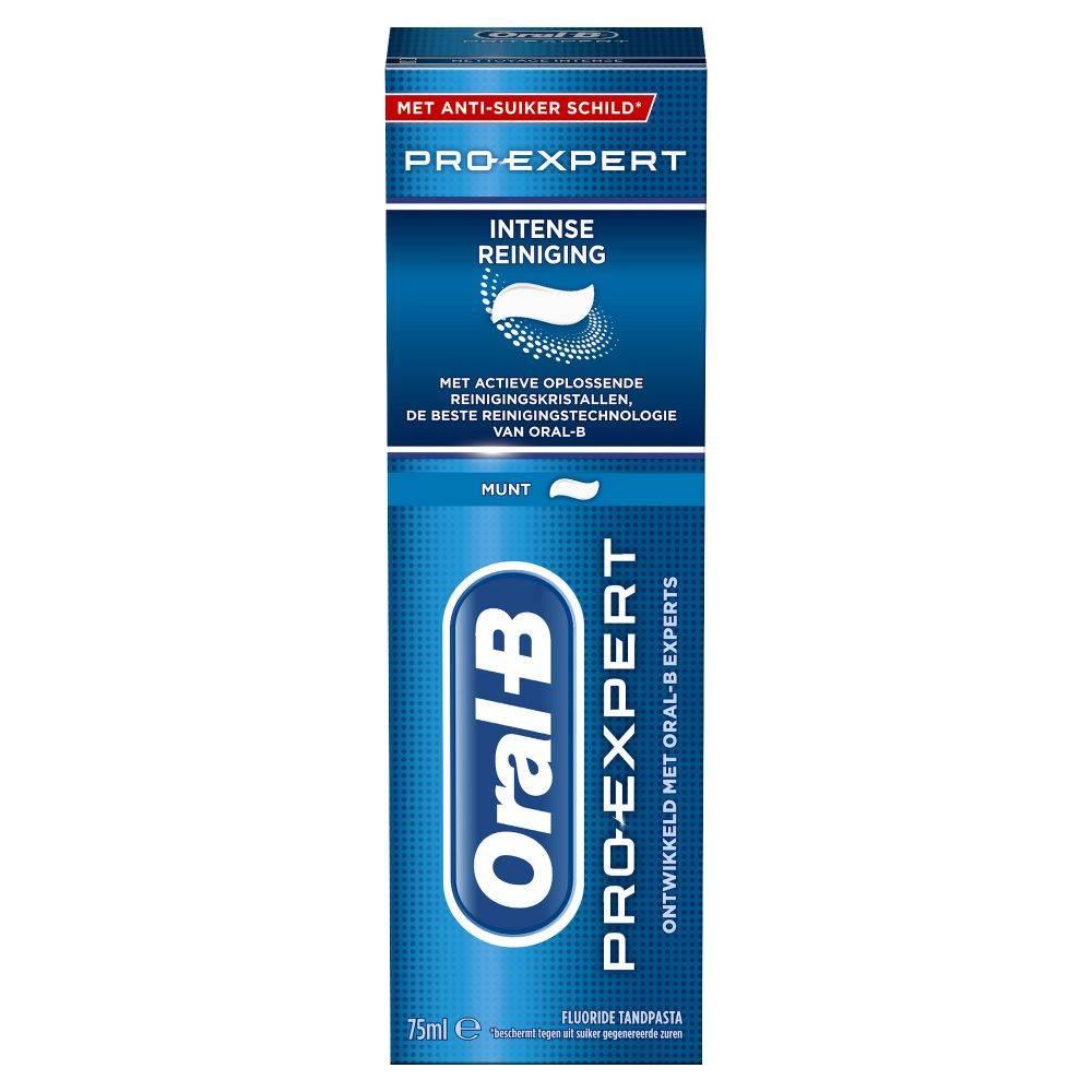 Oral-B Zahnpasta Pro-Expert Intensivreinigung 75 ml