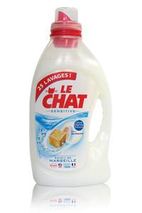 Le Chat Gel Sensitive 0% 27 Wäschen