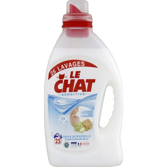 Le Chat Sensativ 1.782L