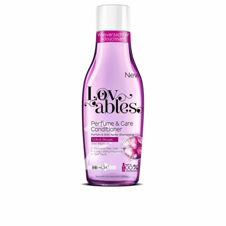 Lovables Perfume & Care Samt Traum Conditioner