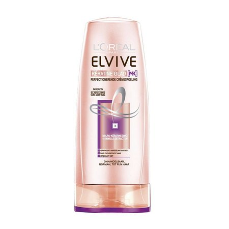L'Oréal Elvive Liss Keratin Conditioner 200 ml