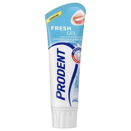 Prodent Zahnpasta Fresh Gel 75 ml