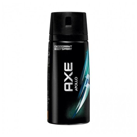 Axt Antitranspirant Apollo Deo Spray