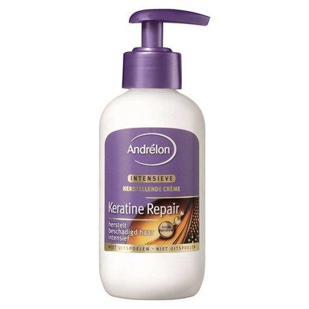 Andrelon Keratin Repair Haarcreme 200 ml