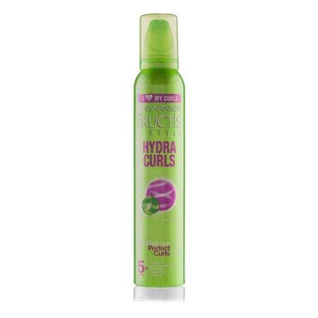Garnier Fructis Style Hydra Curls Extra Strong 200 ml