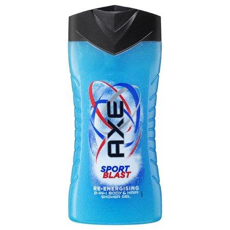 Axe Duschgel Sport Blast 250 ml