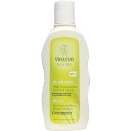 Weleda Shampoo-Stempel 190 ml