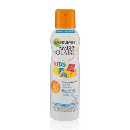 Garnier Ambre Solaire Kids Anti-Zand Spray SPF 50+ 200 ml