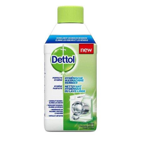 Dettol Washing machine Cleaner Hygienic 250 ml