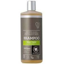 Urtekram Tea Tree - 250 ml - Shampoo
