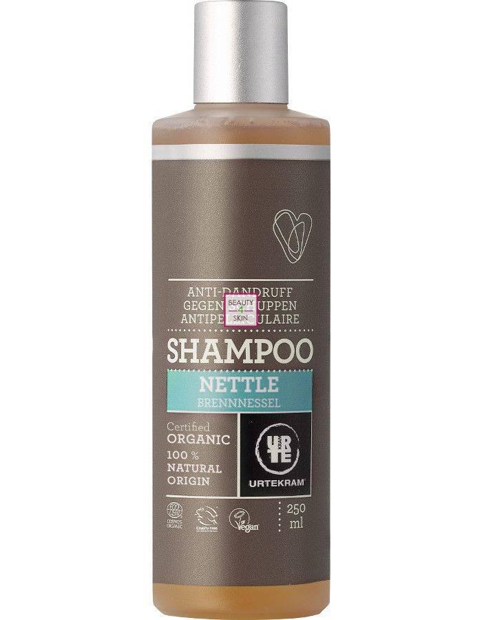 Urtekram Shampoo Brennnessel 250 ml