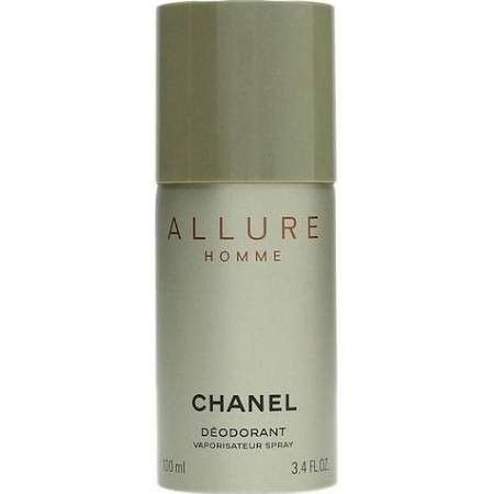 Chanel ALLURE HOMME - Deo - Spray 100 ml