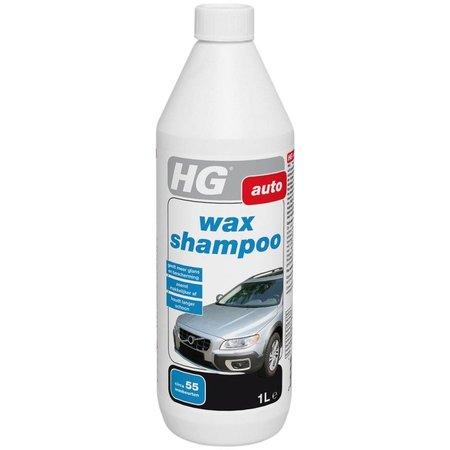 HG Wax Shampoo 950 ml