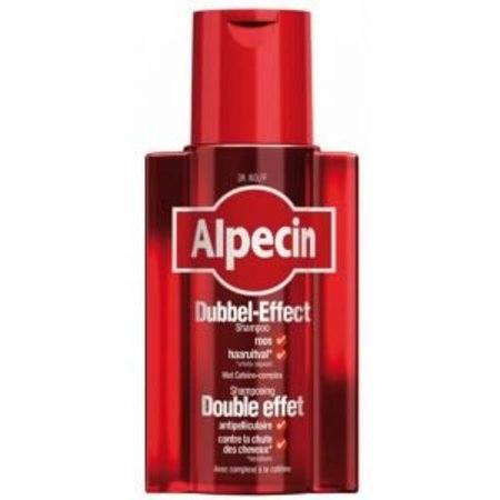 Alpecin Shampoo Doppeleffekt 200 ml