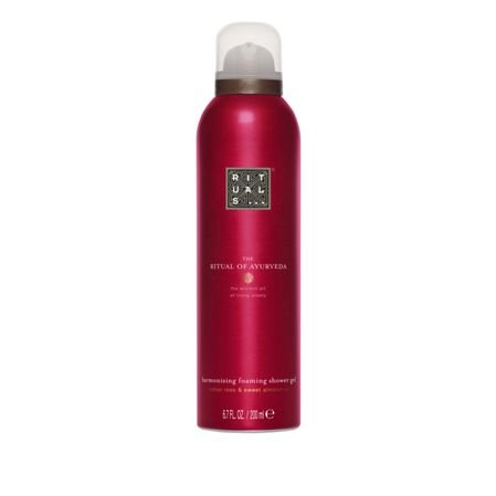 RITUALS Yogi Flow - 200ml - Doucheschuim