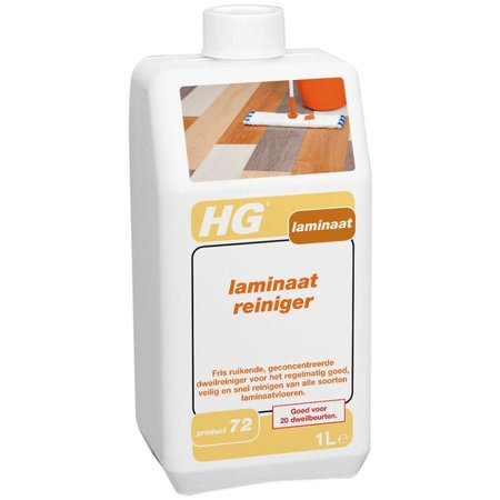 HG Laminate Cleaner 1000 ml