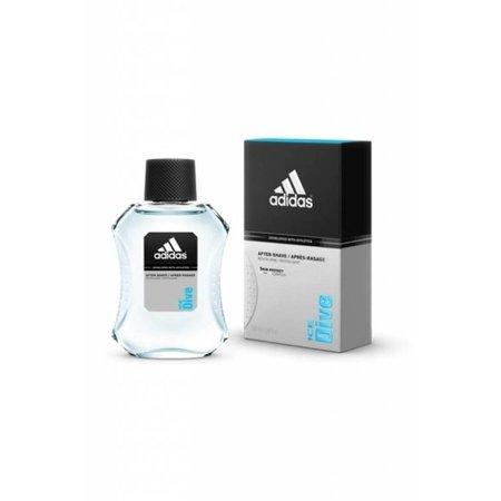 Adidas Ice Dive für Männer Aftershave Lotion - 100 ml
