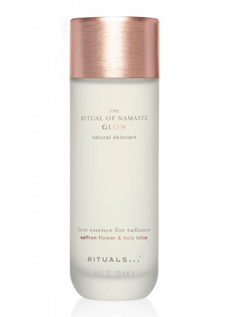 rituals skin care