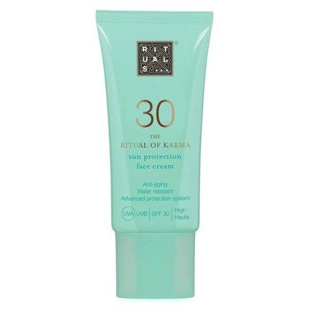 RITUALE Das Ritual von Karma Sonnenschutz Gesichtscreme - SPF 30 - 50ml