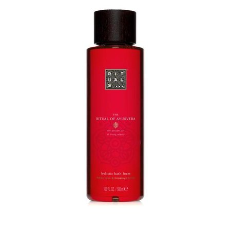 RITUALS The Ritual of Ayurveda Badschuim - 500 ml - Bath Foam